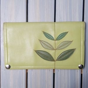 "🐝QUEEN BEE MAXIMO ""SPROUT"" WALLET"